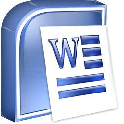Como hacer un resume en word